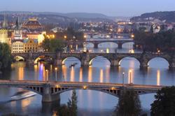 Prága, hivatalos cseh fordítás