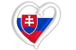 Hivatalos szlovák fordítás